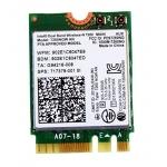 Intel® Wireless-AC Băng tần Kép 7265