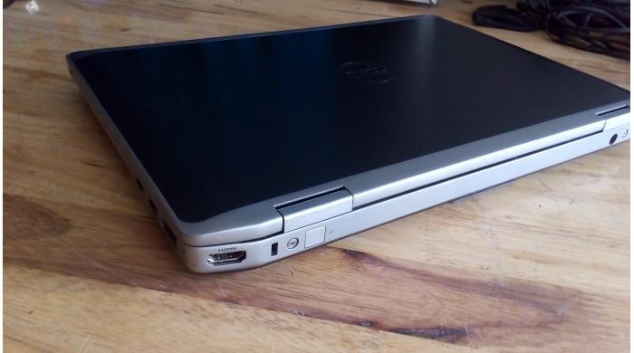 "Dell Latitude 6430 I5-3320M/ Ram 4G / 320G/ 14"""