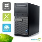 Dell Optilex 990 MT i5-2400 4G 250G