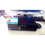 Dell 990 USFF i5-2400s/4G/320G/DVD