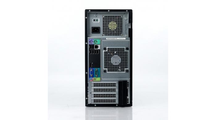 Dell Optilex 990 MT i5-2400 4G 250G