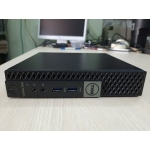 Dell Optilex 7040 MFF Core I5-6500T 4G 500G Win 10