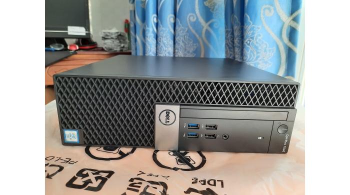 Dell optilex 7040 SFF Core I7-6700   8G   256G SSD