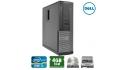Dell Optitlex 3010 sff i5-3470 | 4G | 500Gb