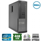 Dell Optitlex 3010 sff i5-3470 | 4G | 500Gb