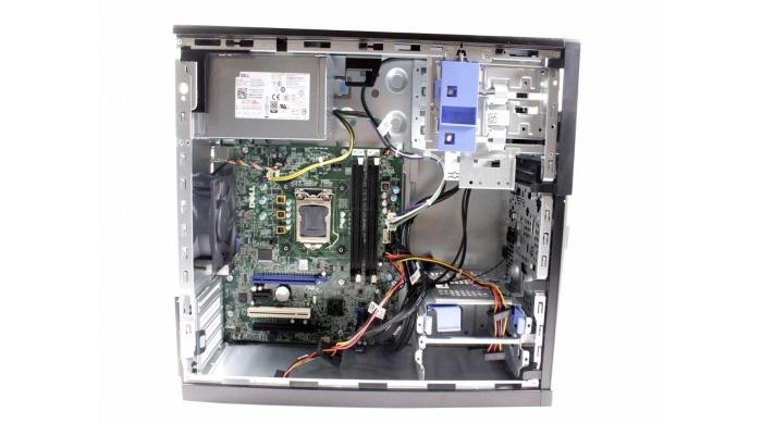 Dell Optilex 7020 MT i3-4160 | 4G | 500G