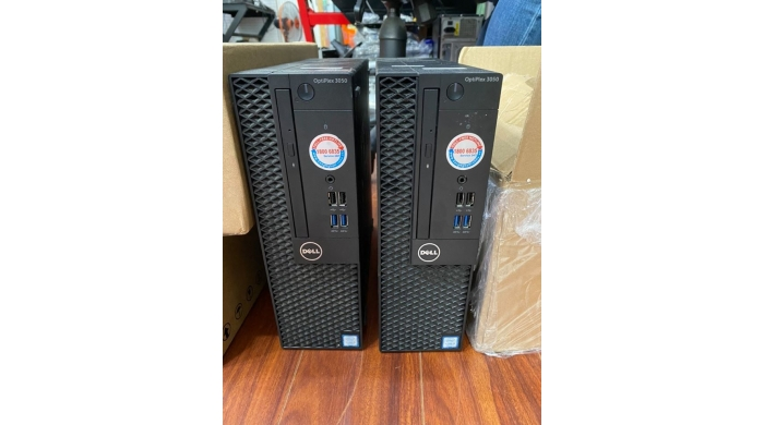 Dell Optilex 3050 SFF i3-7100 | 4G | 1Tb