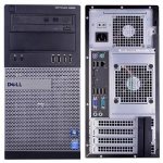 Dell Optilex 9010 MT i7-3770 | 8G | HDD 1Tb