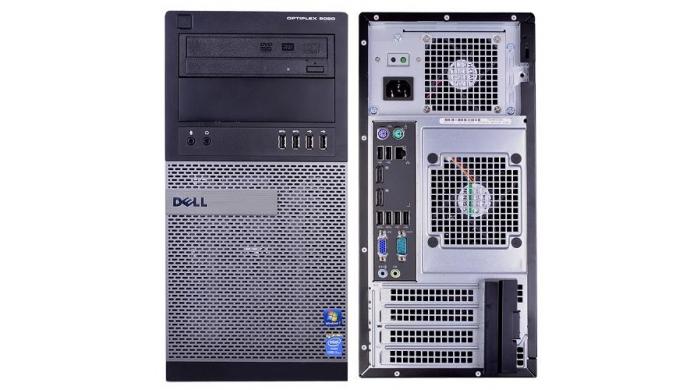 Dell Optilex 9010 MT i7-3770 | 8G | HDD 1Tb