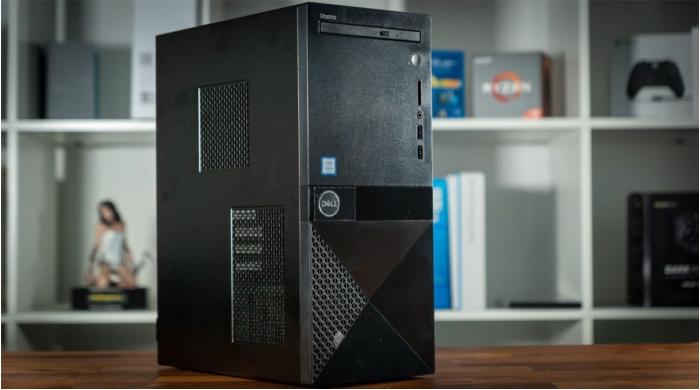 Dell Vostro 3670 MT Core I5-8400 | 8G | 256G