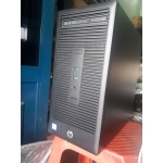 HP 280 G2 MT G4400 | 4G DDR4 | 500Gb | DVDRW