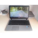"HP Probook 450 G2 Core I5-4210u | 4G | SSD 120G | 15.6"""