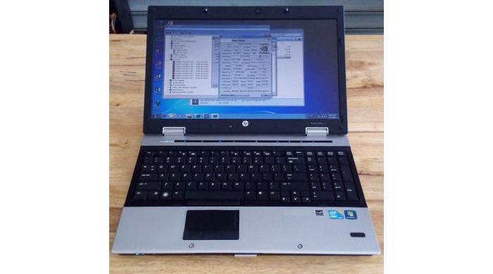 HP Elitebook 8540p i7-740QM/8G/500g/VGA 1G/15.6