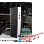 HP Prodesk 400 G4 sff Core I3 6100 | 8G | 500G