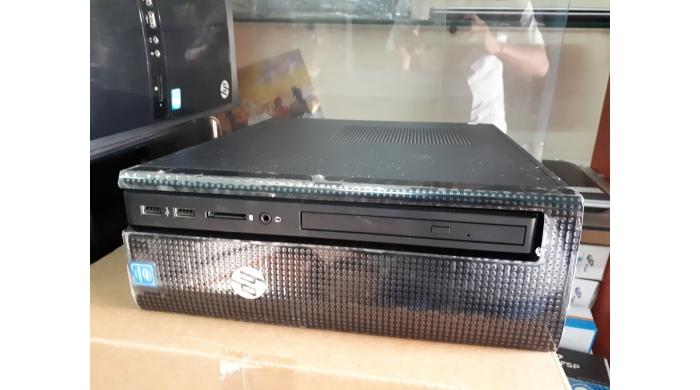 Máy tính để bàn HP Slimline 260-P019L W2T07AA - vitinhhongtuyen