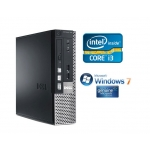 Dell Optilex 790 SFF i3-2120 | 4G |250Gb