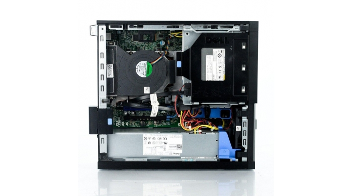 Dell Optilex 9010 sff i5-3470/ 8G / 500G